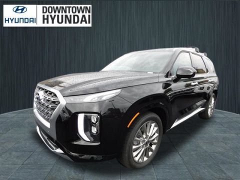 New 2020 Hyundai Palisade Limited
